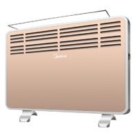 Midea 美的 NDK20-16H1W 取暖器