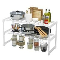 索爾諾 Z652 廚房置物架