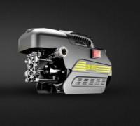 指南車 S6標準版  家用220V 高壓洗車機
