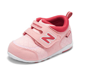 New Balance  FS123 儿童魔术贴运动鞋