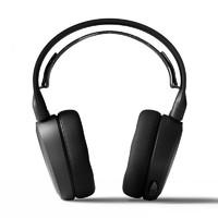 steelseries 赛睿 Arctis 3 寒冰3 头戴游戏耳机 蓝牙版