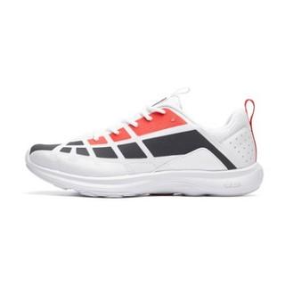 FILA 斐乐 F12M832502F 男士休闲运动鞋