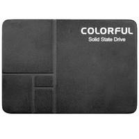 COLORFUL 七彩虹 SL500 SATA3 固態硬盤 1TB