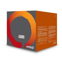 AMD 銳龍 Ryzen 5 1600X 處理器