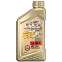 5日0點 : Castrol 嘉實多 極護 全合成機油 長效型 EP 0W-20 A1/B1 SN 1Qt *10件