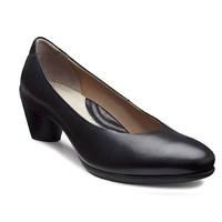 Ecco 爱步 230203 女士中跟鞋