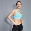 黛安芬旗下sloggi防震透氣穩定舒適跑步運動背心式女文胸88-268B5
