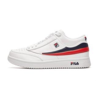 FILA 斐乐 T-1 MID F12W841302F 女款运动休闲鞋