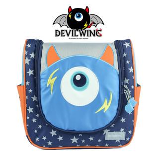 Devilwing 小恶魔 儿童双肩包