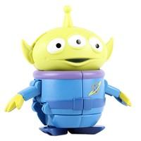 凑单品:BANDAI 万代 迪士尼捣蛋总动员 玩具总动员 E85268 太空外星人(三眼仔)