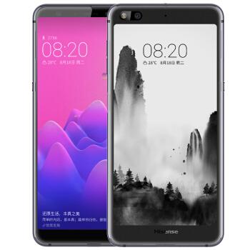 Hisense 海信 A6 双屏智能手机