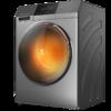VIOMI/云米WD8S 8公斤带洗烘干一体全自动家用滚筒小型变频洗衣机