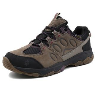Jack Wolfskin 狼爪 4017601 女款徒步鞋