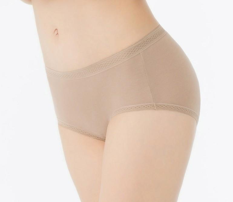 Wacoal 华歌尔 WP3537 女士内裤