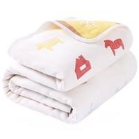 象寶寶(elepbaby)嬰兒毯子 *2件