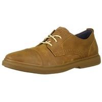 中亚Prime会员:COLE HAAN Brandt Cap Toe Ox 男士牛津鞋
