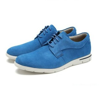 Clarks 261069807 男士系带休闲鞋