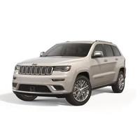 购车必看:Jeep 大切诺基 线上专享优惠