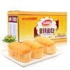 京東PLUS會員 : 達利園 軟面包香奶味 休閑零食早餐面包蛋糕點心 1.5kg *2件