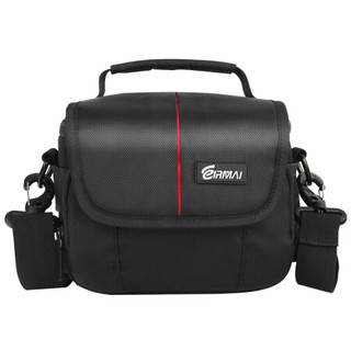 EIRMAI 锐玛 S2620 单肩相机包 黑色