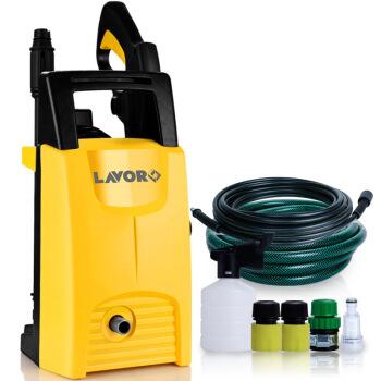 LAVOR 拉瓦 Mistral 110 自吸式高压洗车机水枪