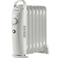 康佳(KONKA)KH-YT08 迷你型电热油汀取暖器/电暖气/电暖器