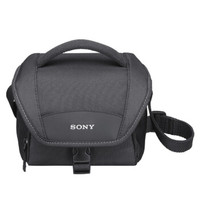 京東PLUS會員 : SONY 索尼 LCS-U11 單肩相機包