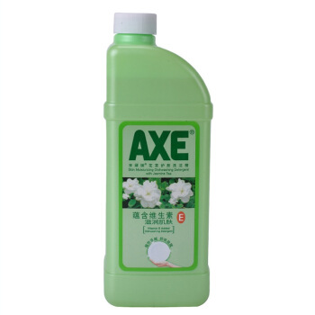 AXE 斧头 花茶护肤洗洁精 1.3kg