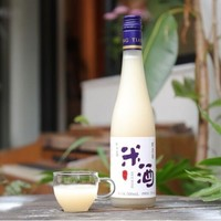 醉香田 低度微甜米酒 500ml