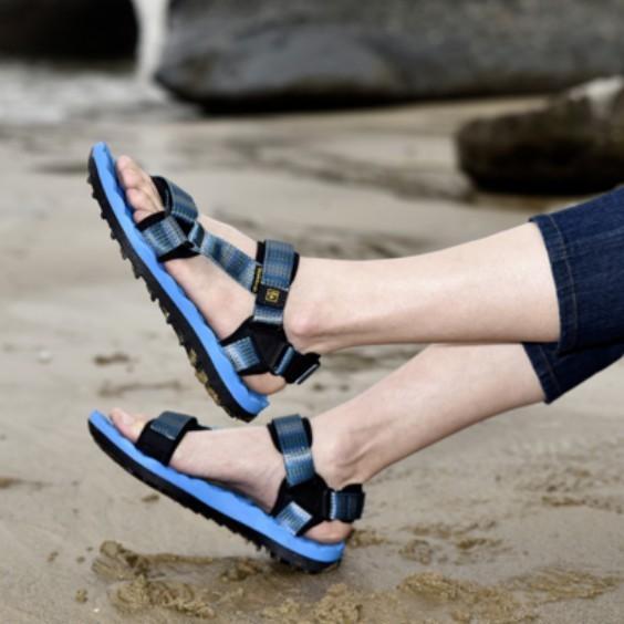 TOREAD 探路者 TFGE81731 男/女款沙滩鞋