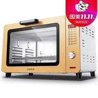 Loyola 忠臣电器 LO-A5 15升 电烤箱