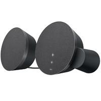 中亚Prime会员:Logitech 罗技 MX Sound 双模电脑音箱