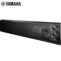雅马哈(YAMAHA) 音响 音箱 家庭影院 回音壁音响 7.1.2全景声/蓝牙/WIFI YSP-5600 黑色