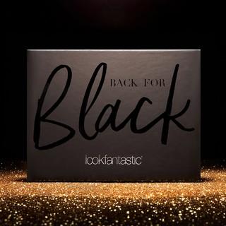 LOOKFANTASTIC 黑五限量美妆盒(含NUXE、Christophe Robin等)