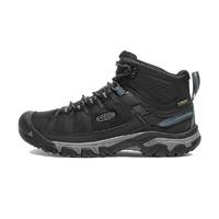 历史低价:KEEN TARGHEE EXP MID WP 1017715 男式登山徒步鞋
