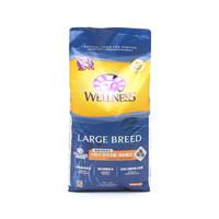 Wellness 大型犬幼犬粮 鸡肉配方 13.6kg