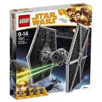 值友专享:LEGO 乐高 星球大战系列 75211 帝国钛战机