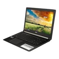 acer 宏碁 Aspire 7 15.6英寸笔记本电脑(i7-8750H、8GB、1TB、GTX 1050 Ti)