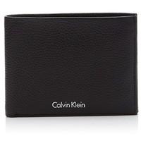 Calvin Klein K50K503606-001-OS 男士短款钱包 *2件