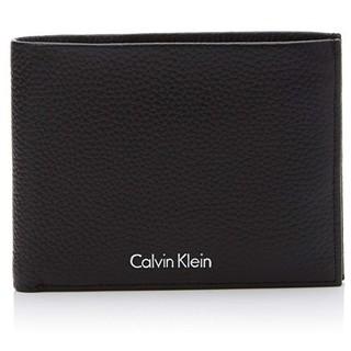 Calvin Klein K50K503606-001-OS 男士短款钱包