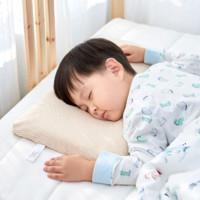 历史低价:苏宁极物 泰国天然乳胶婴儿趴趴枕