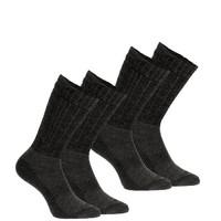 DECATHLON 迪卡儂 SH500 成人冬季雪地徒步保暖襪