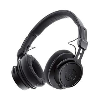 audio-technica 铁三角 ATH-M60x 头戴式耳机