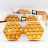 卡菲熊 芝士鸡蛋仔饼干 529g(64枚)