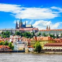 元旦 寒假 成都-捷克布拉格12日往返机票