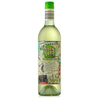 Matthew Fox 加州熊旗半甜 白葡萄酒 750ml