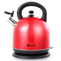 Ronshen 容声 RS502B-10 电热水壶