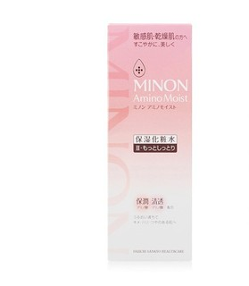 MINON 氨基酸保湿化妆水 150ml 2号滋润型