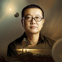 《刘慈欣的思想实验室》音频节目