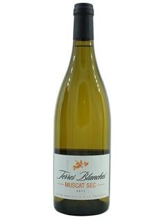 FRONTIGNAN 泰瑞白麝香干白葡萄酒 750ml